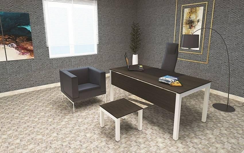mix personel masası