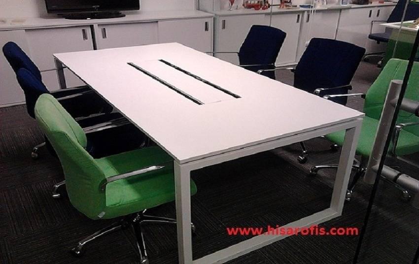 toplantı masa 20
