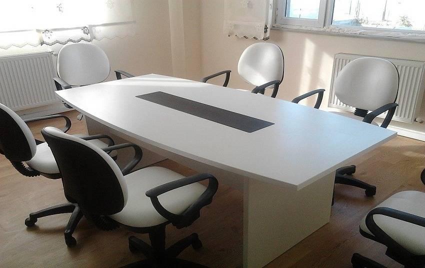 toplantı masaları 2