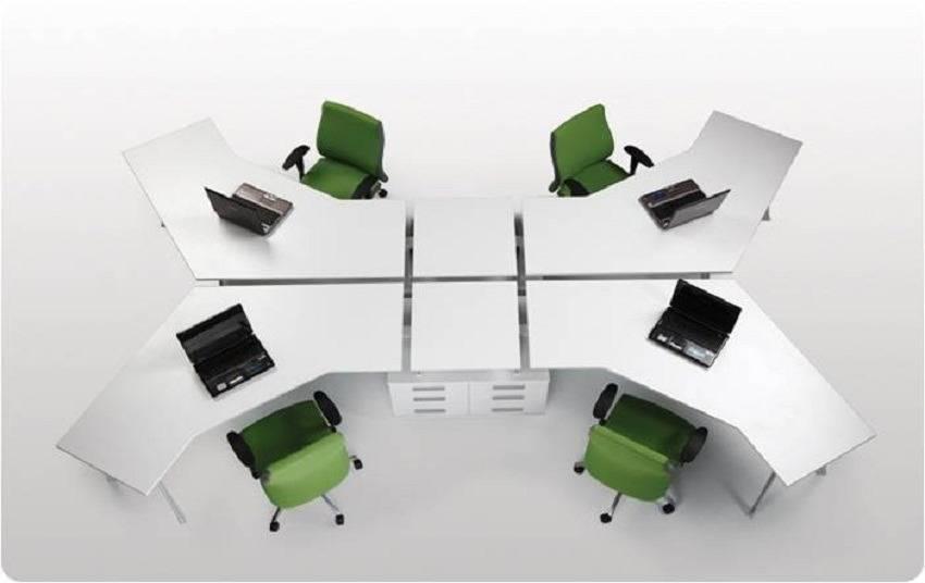 yonca personel masası